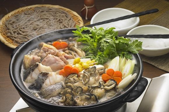 初心者向け美味しい鍋の作り方