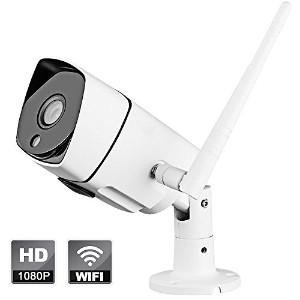 室内監視カメラ