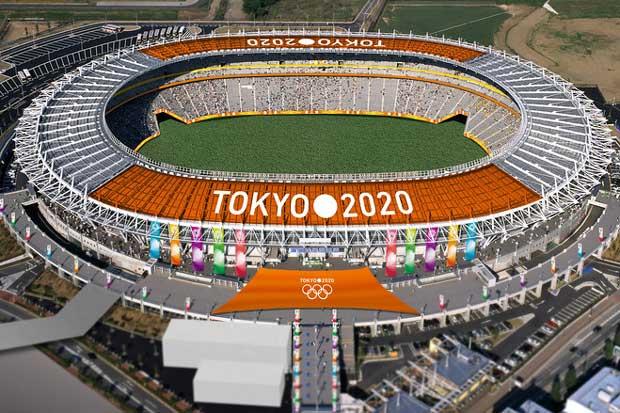 2020東京オリンピックのメダル候補