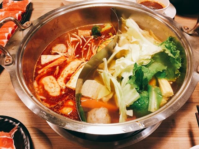 超激辛火鍋の作り方レシピと食べ方