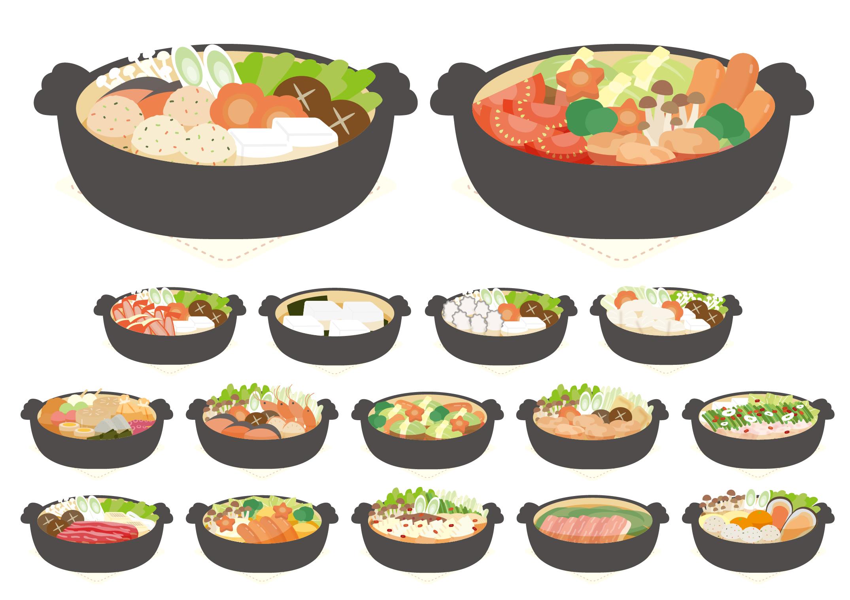 鍋料理の中で美味しい!石狩鍋の作り方レシピ