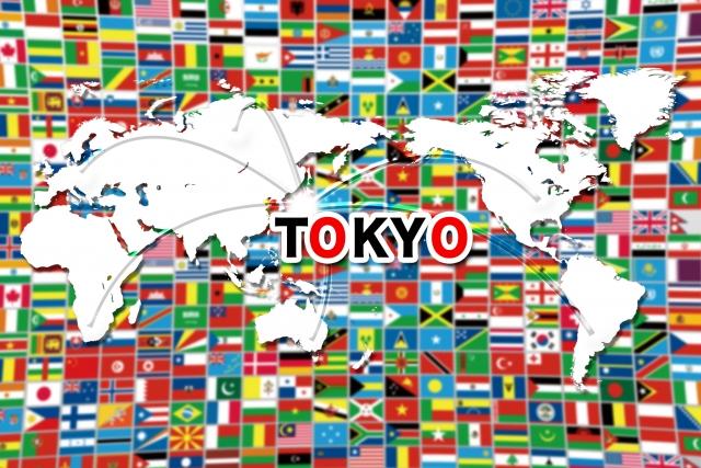 東京オリンピックのチケットの買い方と購入方法