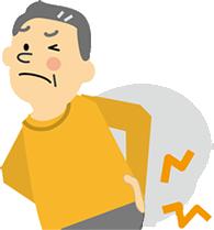 坐骨神経痛とは原因と予防