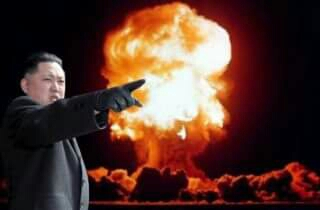 北朝鮮のミサイル発射