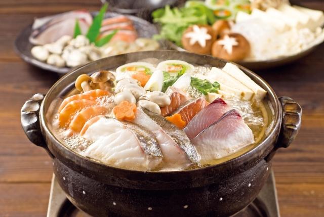 鍋の簡単な作り方
