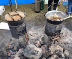 宮城・山形・副島の芋煮の材料とレシピ